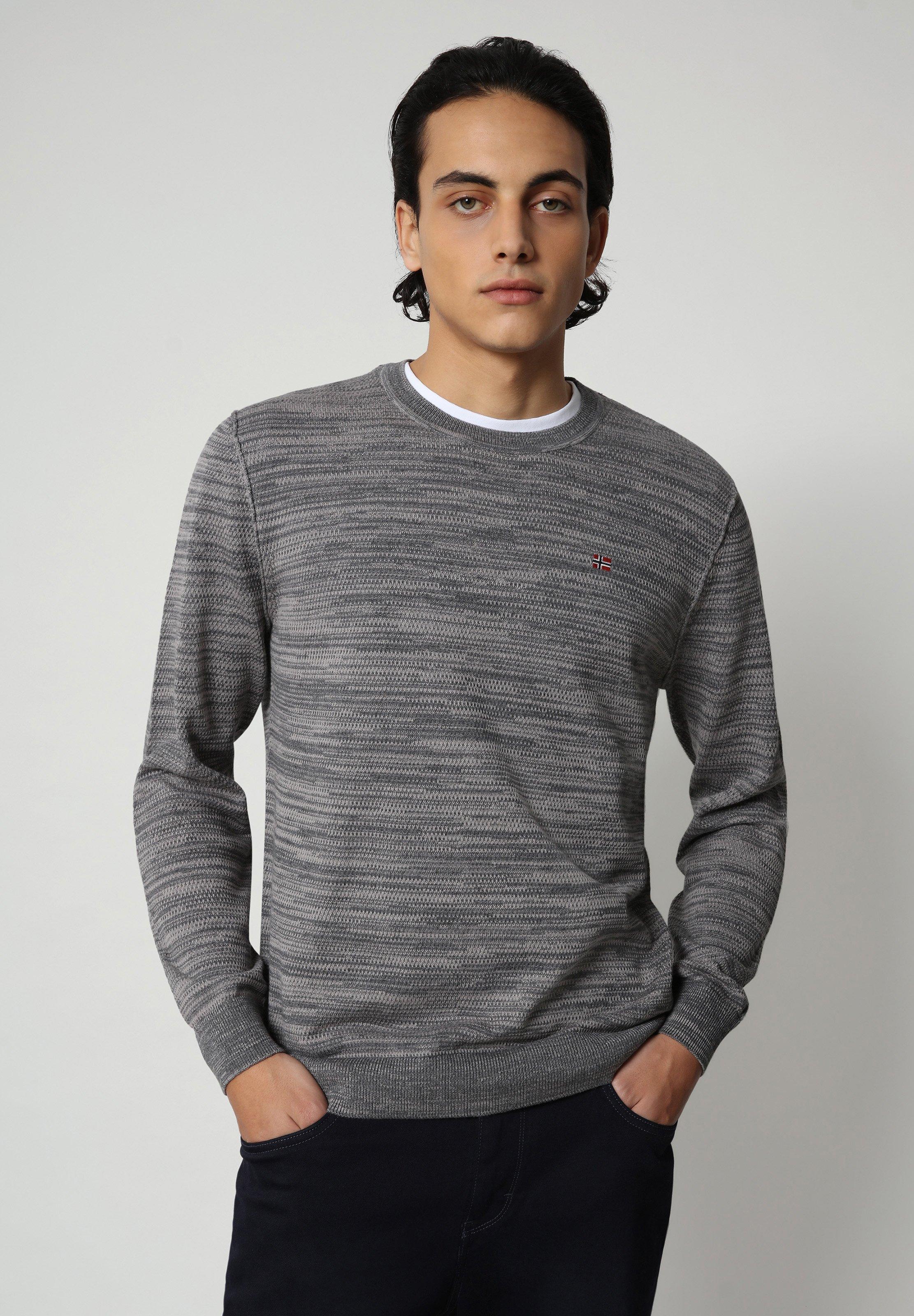 Homme DUEVILLE CREW - Pullover