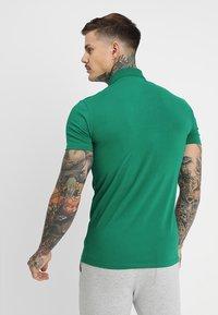 Antony Morato - SPORT PLAQUETTE - Polo shirt - verde - 2