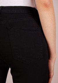 Frame Denim - LE HIGH  - Jeans Skinny Fit - film noir - 3