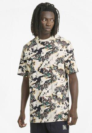 TEE MAND - Print T-shirt - no color