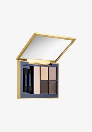 PURE COLOR ENVY SCULPTING EYESHADOW 5ER PALETTE - Cień do powiek - ivory power