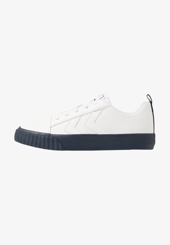 BASE COURT CLASSIC  - Trainers - blue nights