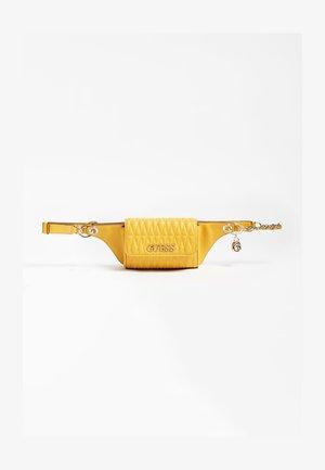 BRINKLEY  - Heuptas - mehrfarbig goldenfarbe