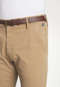 Petrol Industries - Chinos - dark tobacco - 4