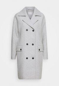 Soyaconcept - ASTA - Classic coat - light grey - 0