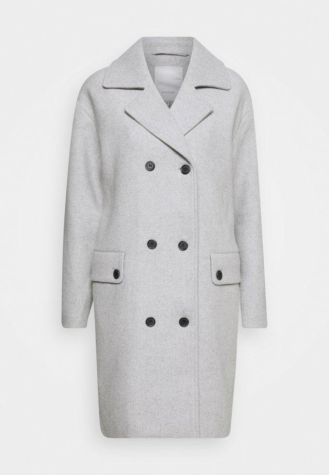 ASTA - Zimní kabát - light grey