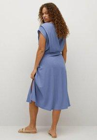 Violeta by Mango - Day dress - blau - 1