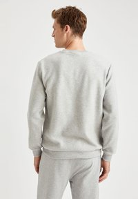 DeFacto - Sweatshirt - grey - 2