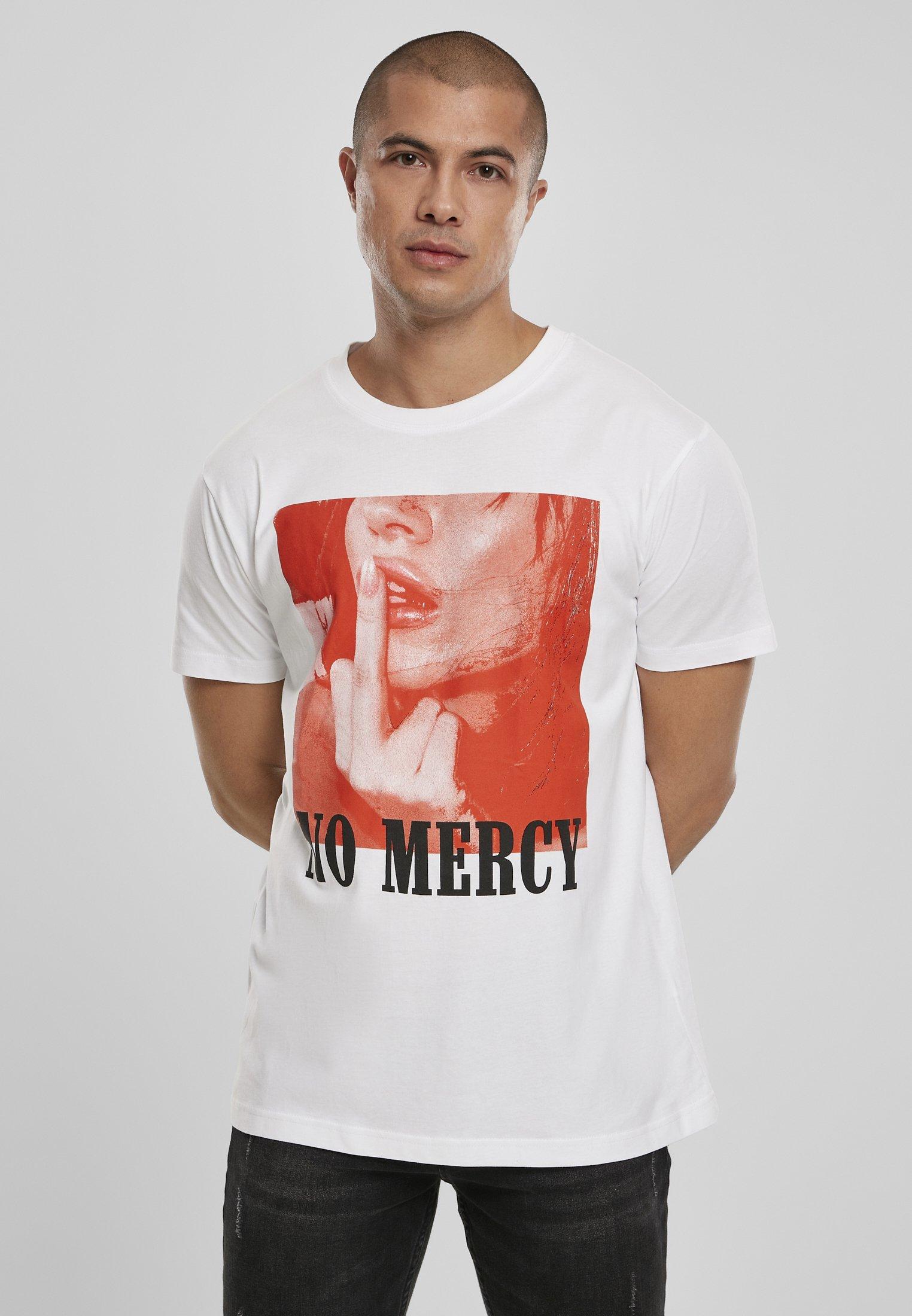 Homme NO MERCY  - T-shirt imprimé