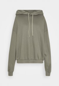 Mykke Hofmann - FINN COSWE - Hoodie - light dust green - 3
