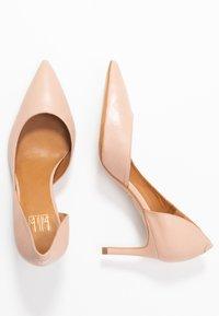 Billi Bi - Classic heels - nude - 3
