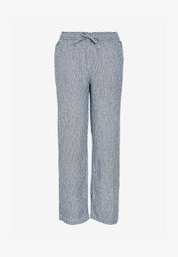 Next - Trousers - royal blue - 1