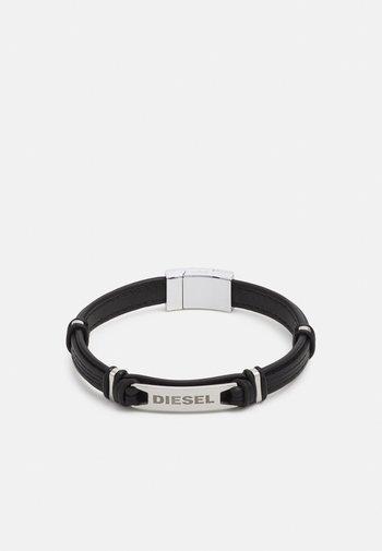 A-PLAK UNISEX - Bracelet - black