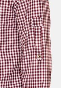 Stockerpoint - CAMPOS3 - Shirt - bordeaux - 4