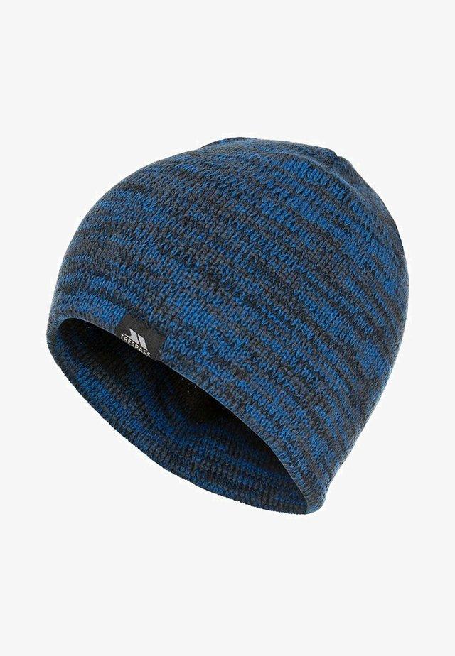 ANETH - Beanie - blue marl