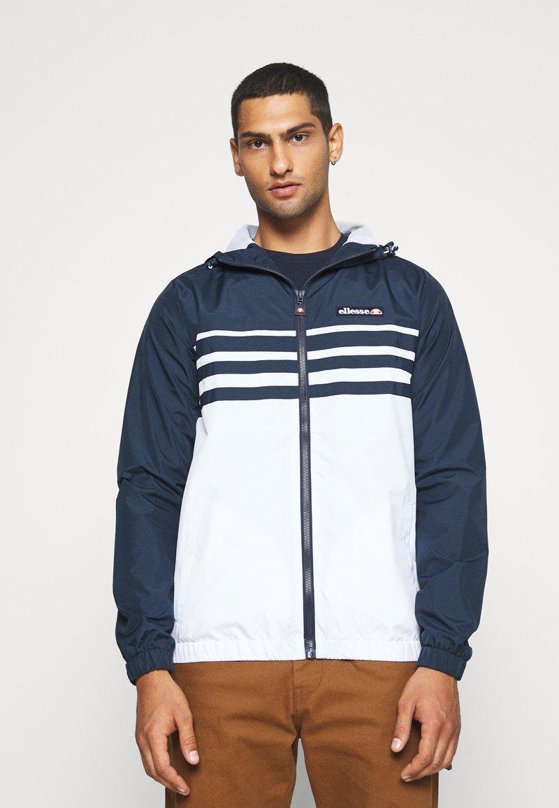 Ellesse - Summer jacket - navy