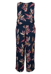 Zizzi - Jumpsuit - indian summer flower - 4