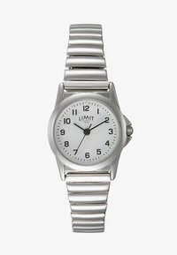 Limit - LADIES WATCH DIAL WITH FULL FIGURES - Klokke - silver-coloured - 0