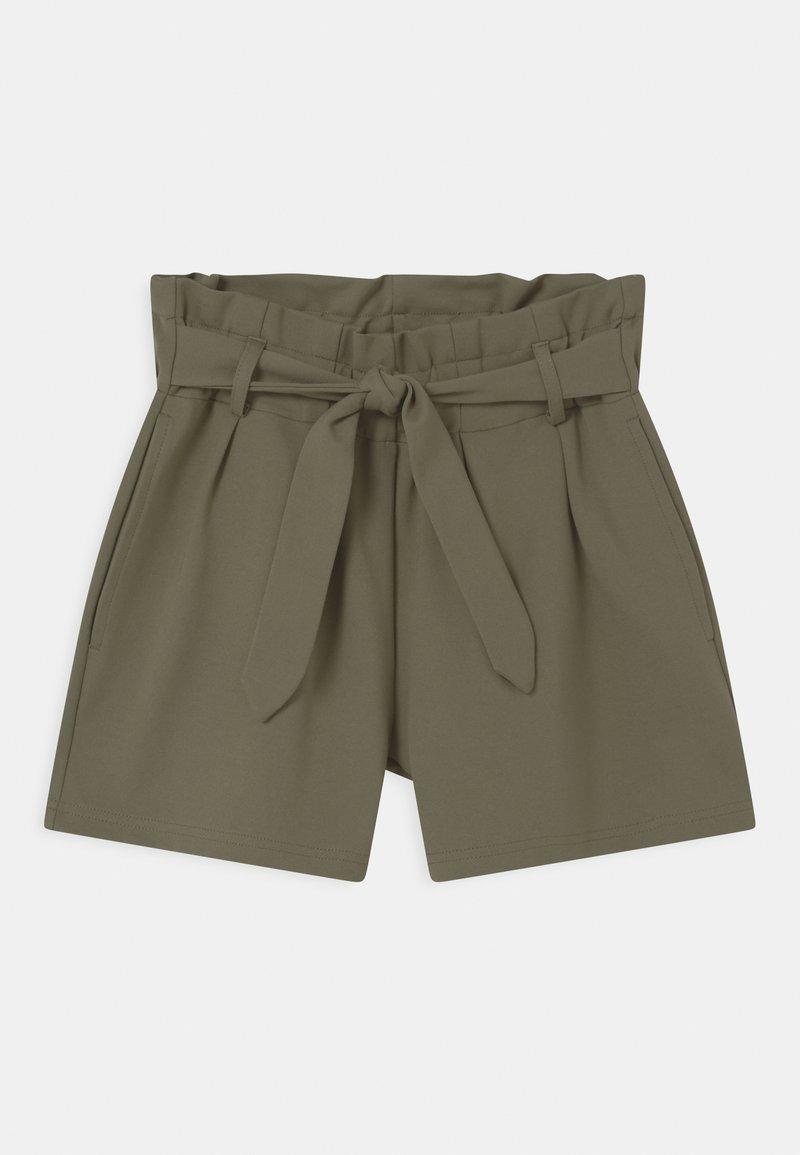 Name it - NKFHACLE IDA - Shorts - deep lichen green