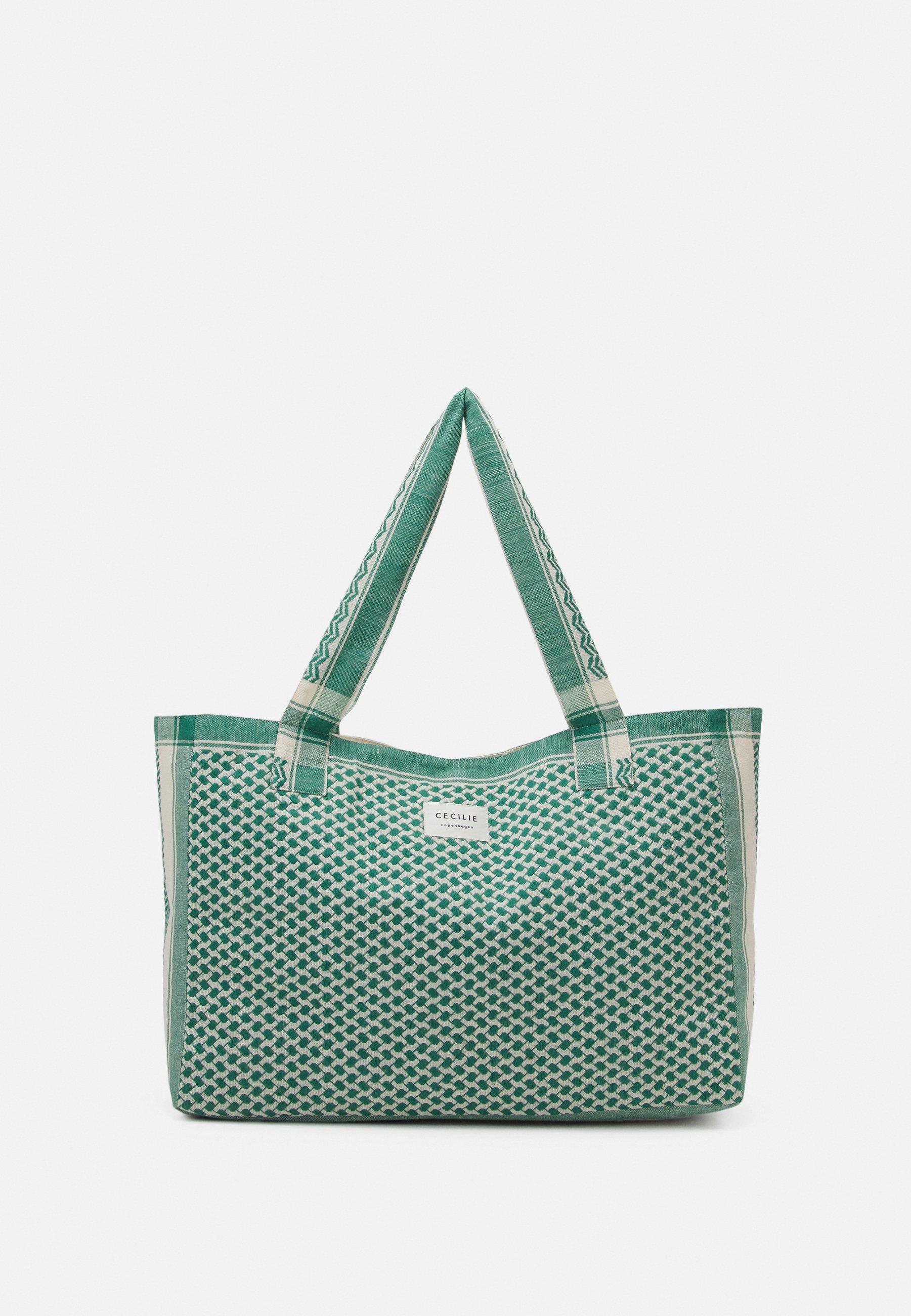 Damen LARGE SIGNATURE - Shopping Bag