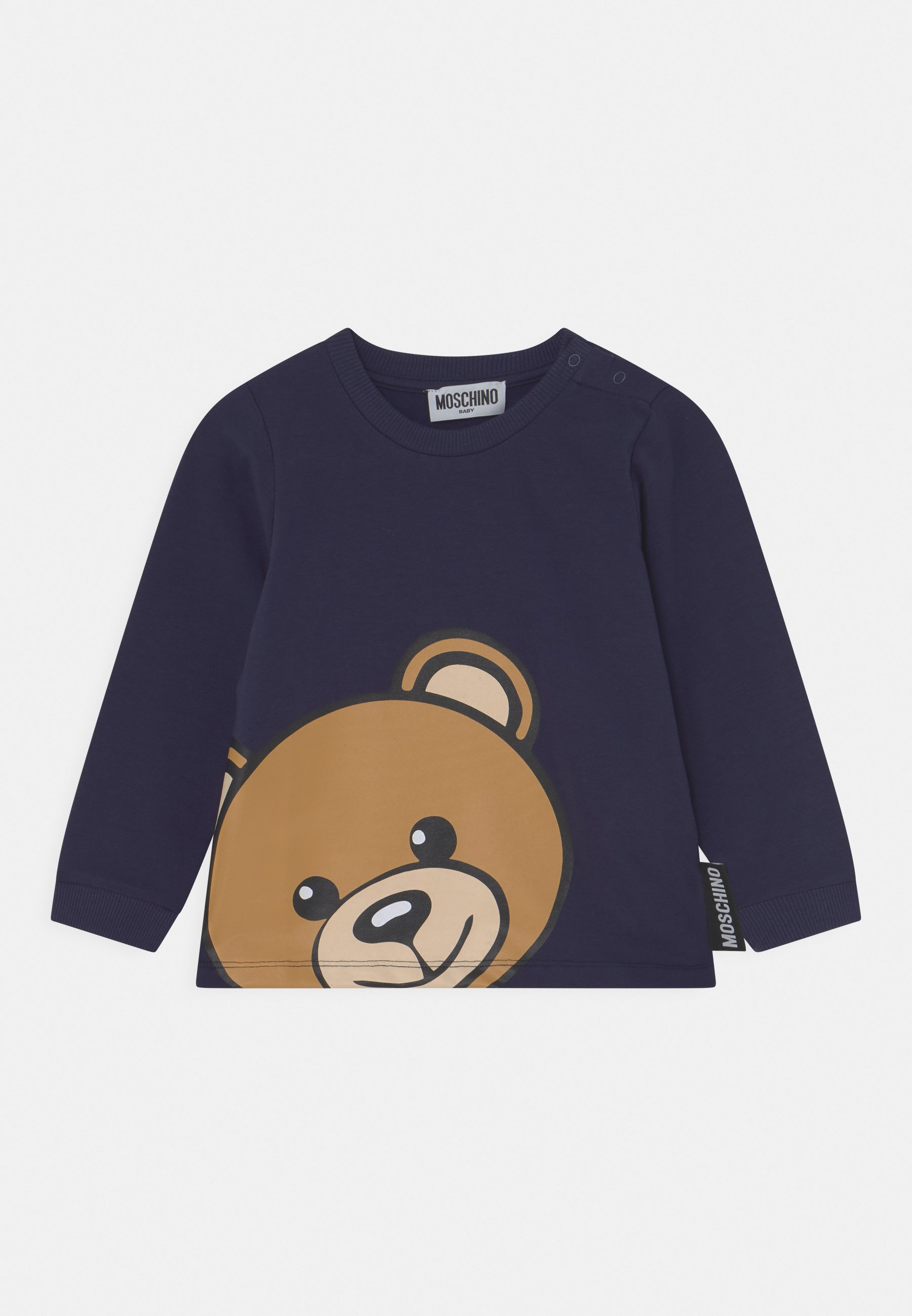 Kids ADDITION UNISEX - Long sleeved top
