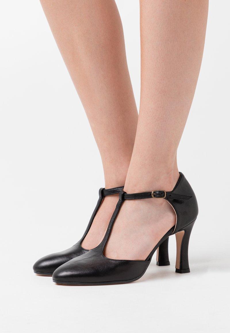 Bianca Di - Classic heels - nero
