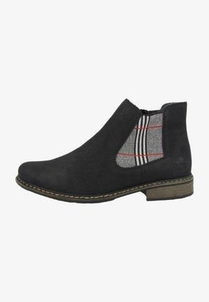 Ankle boots - black (z4994-02)