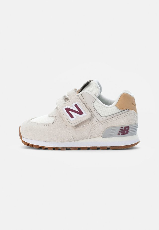 574 - Sneakers - beige