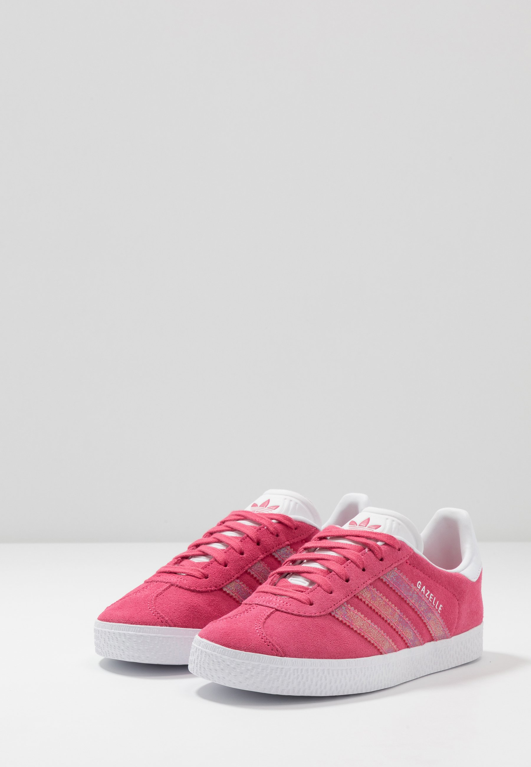 adidas Originals GAZELLE Joggesko legend bluefootwear