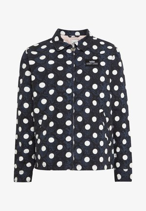 SANDY JACKET - Lett jakke - midnight navy