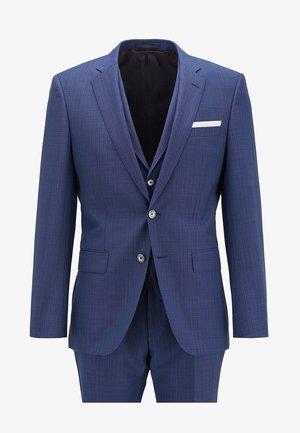 HUTSON5/GANDER3 WE - Suit - blue