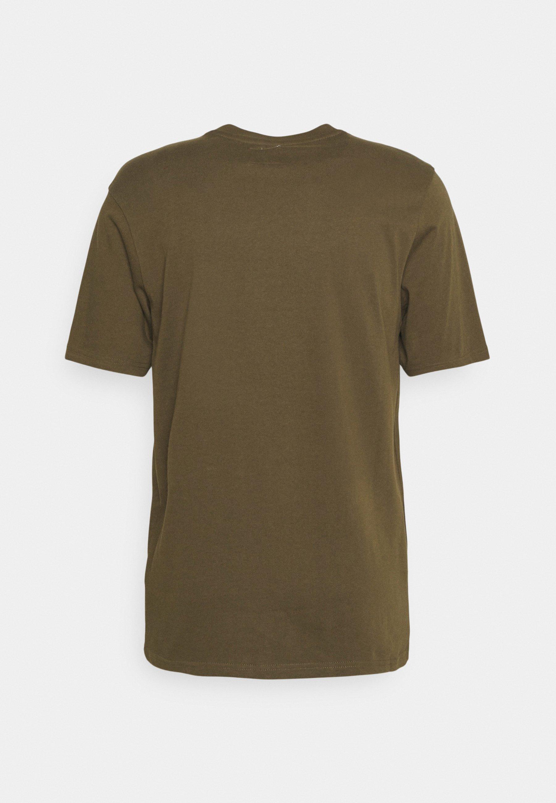 Women CLARKE TEE UNISEX - Basic T-shirt