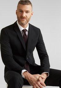 Esprit Collection - ACTIVE  - Suit jacket - black - 3