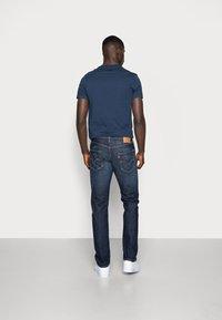 Levi's® - 502™ TAPER - Jeans Straight Leg - biologia - 2