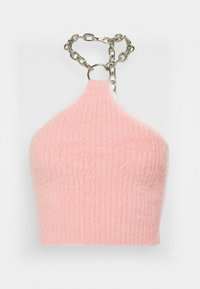 The Ragged Priest - LINKED - Top - pink - 5
