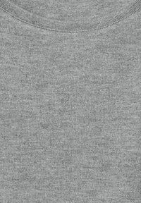 Street One - Basic T-shirt - grau - 4