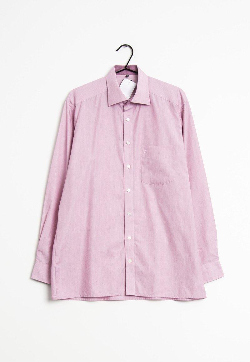 OLYMP - Chemise - pink