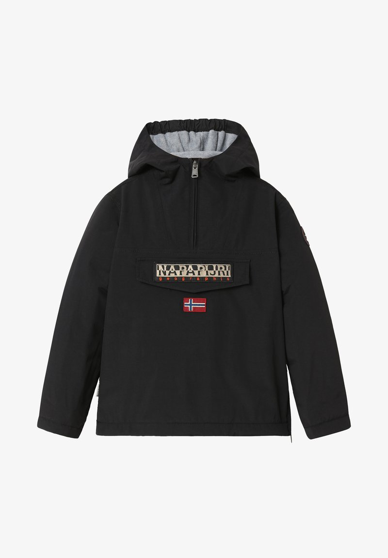 Napapijri - RAINFOREST WINTER - Jas - black 041