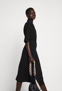 By Malene Birger - IVESIA - Jersey dress - black - 4