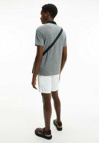 Calvin Klein - Polo shirt - ck black - 2