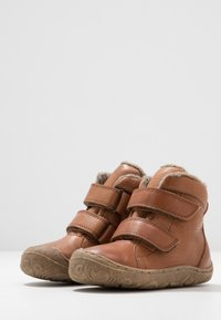 Froddo - Baby shoes - cognac - 3
