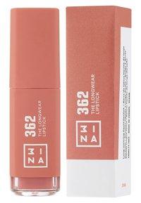 3ina - THE LONGWEAR LIPSTICK - Liquid lipstick - 362 - 1
