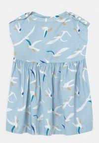 Petit Bateau - ROBE - Day dress - blue - 1