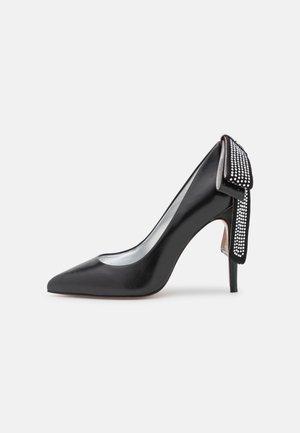 JISSIA - Classic heels - noir