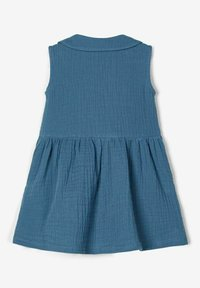Name it - Day dress - real teal - 1