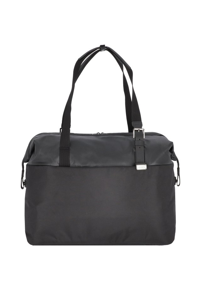 SPIRA  - Weekend bag - black