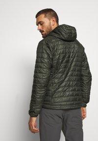 Patagonia - NANO PUFF HOODY - Winter jacket - kelp forest - 2