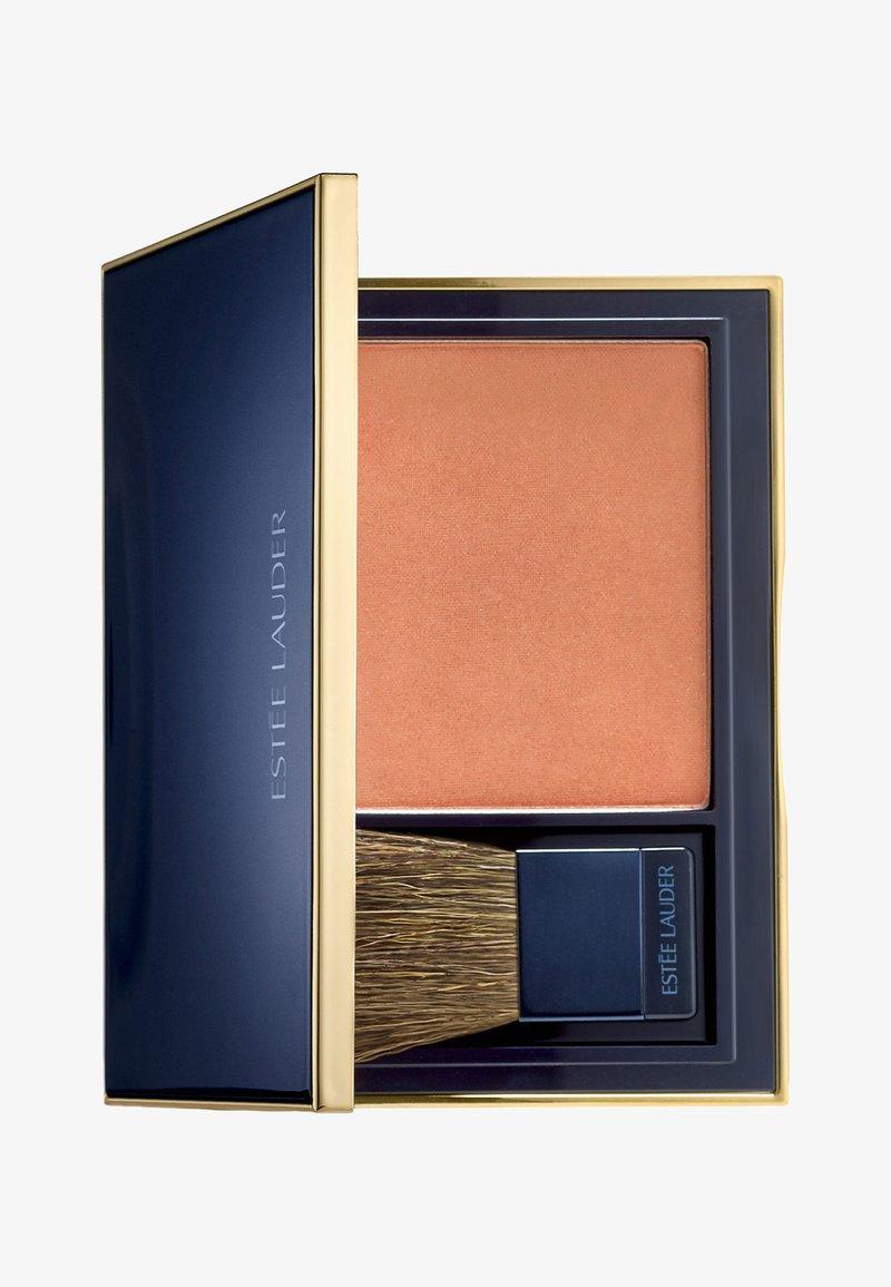 Estée Lauder - PURE COLOR ENVY BLUSH 7G - Rouge - 110 brazen bronze