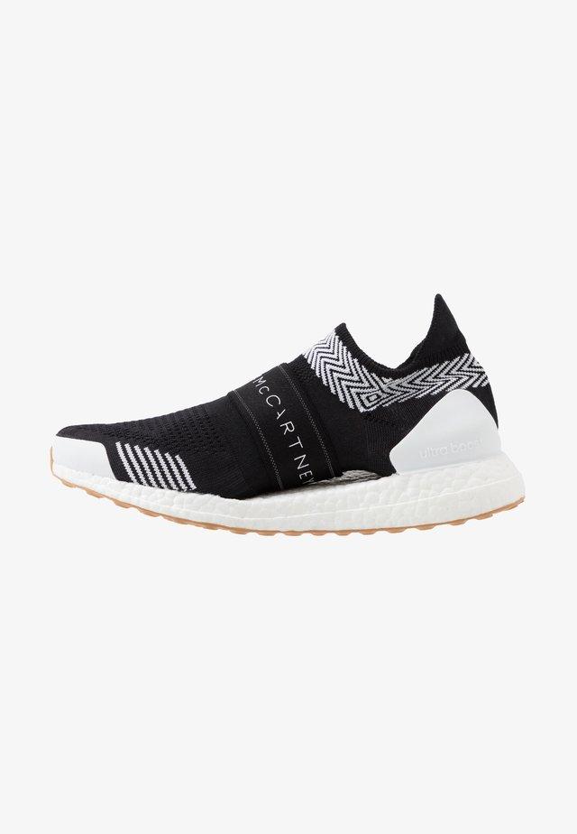 ULTRABOOST X 3.D. S. - Neutral running shoes - footwear white/solar orange/cardboard