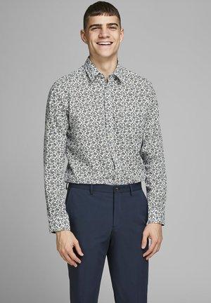JPRBLUKYLE  - Skjorter - whisper white